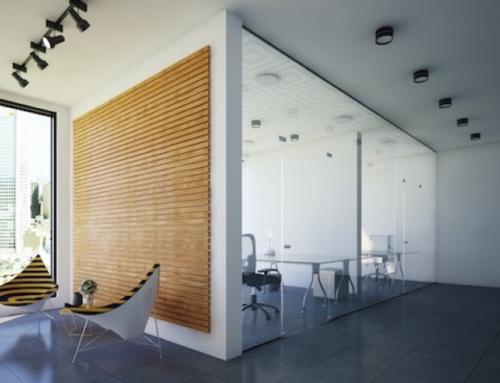 FSHAPE Interior